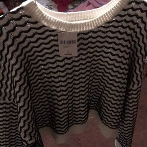 Brand new Sweater from forever 21